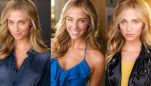 Stephanie Girard Headshots