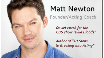 MN Acting Studio - On-Camera Classes and Coaching