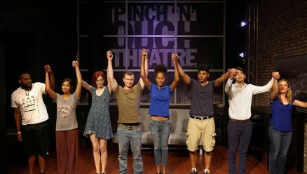 2016 Meisner Acting Class Student Showcase at Pinch 'N' Ouch Theatre