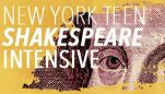 New York Teen Shakespeare Intensive