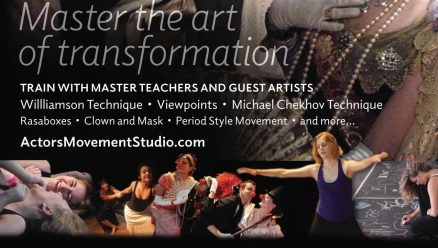 Acting and Physical Theater Institute