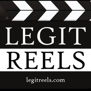 Legit Reels, for all your editing and streaming footage collection needs
