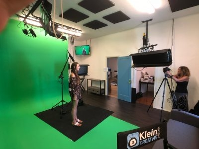 Self Auditions in South Bay at KleinCreativeStudio.com