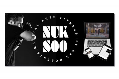 NUK SOO™ 90 DAY ONLINE FITNESS & MARTIAL ARTS GUIDE FOR ACTORS