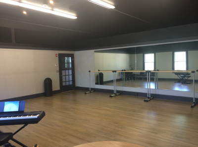 REHEARSAL AND PERFORMANCE SPACE - AFFORDABLE, CONVENIENT, STATE-OF-THE-ART VENUE NORTHERN N.J.