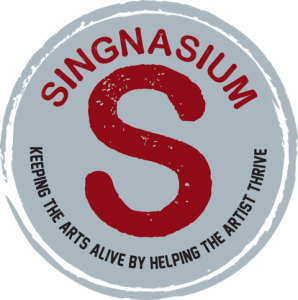 Singnasium! All Singing, No Drama. singnasium.org