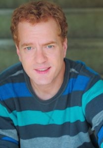 Todd Robert Anderson, Audition Coaching