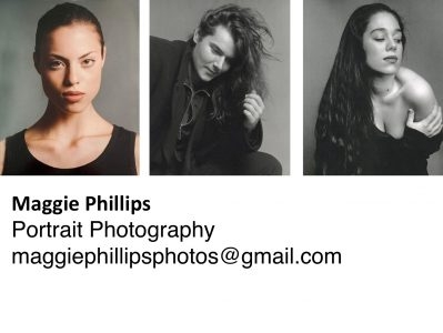 Maggie Phillips Portrait Photography