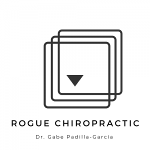 Rogue Chiropractic: Chiropractic care for actors,dancers, singers
