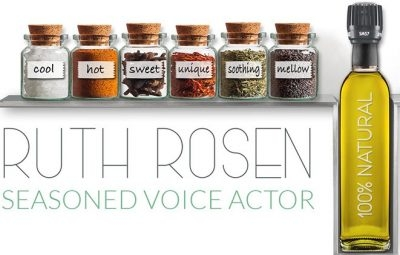 Start Your Voice Over Career Here!