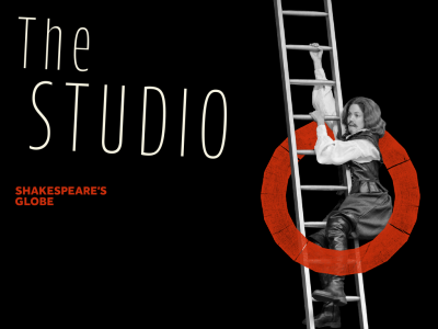 Join 'The Studio' for Online Acting Courses and Coaching with Shakespeare's Globe in London.