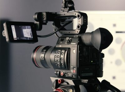 Audio and Video Reels
